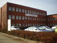 Magdeburg - Bürogebäude