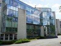 Aachen - Bürogebäude
